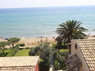 Glyfada beach  2 bedrooms Maisonett