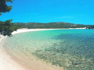 pittulongu beach, 5 km from Olbia