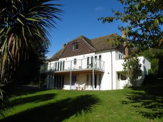 Charles Wood House