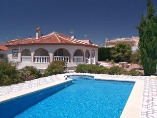Villa Krassimira, Ciudad Quesada