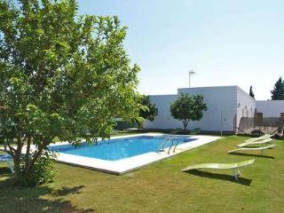 Apartamento  Rural La Huerta-para 2 Personas ( D )