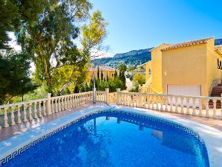 Villa Ifach, Calpe