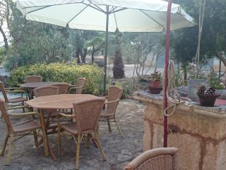 Casa con encanto con jardin de cuento  SON RAMONET