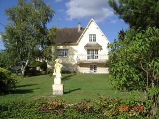 propriété en Bourgogne, Vermenton