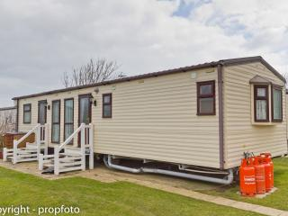 80006 Southreach  Haven Hopton - Beautiful 6 berth home near the beach.