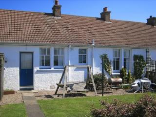 Cradle Cottage, Crail