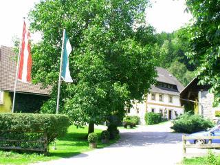 Ferienwohnung am Moarhof, Palfau