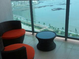 SEA FRONT APARTMENT IN YOO PANAMA, BALBOA AVENUE, Panama Stad