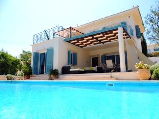 Villa Gladiolous 2, Neo Chorion
