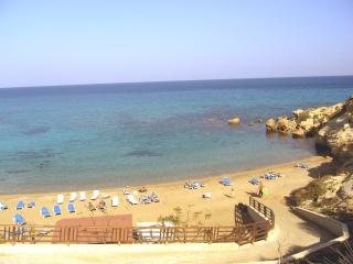 Nearest beautiful local beach