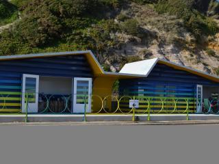 Boscombe Reef Retreat