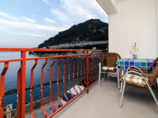 Apartment in Sobra, sea view!! :)