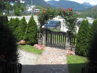 Appartamento per ferie in Alto Adige, Bressanone (Brixen)