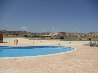 LARGE 3 Bed Apartment Tersefanou