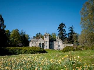 Glentruim Castle, Newtonmore