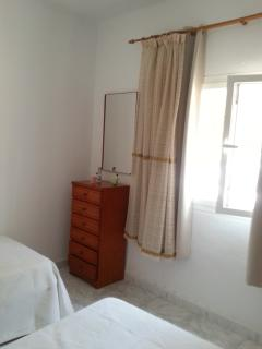 Otra vista del otro dormitorio