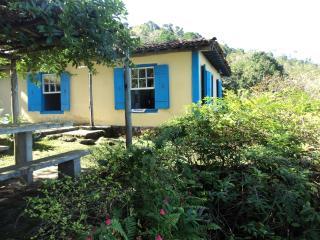 Sítio Ilhabela - Casa da Montanha