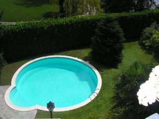 Villa Bella Venere, Lenno