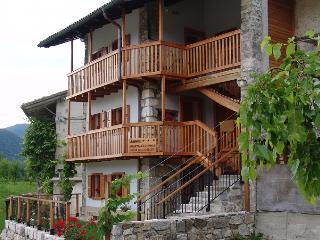 Apartment Tonkli