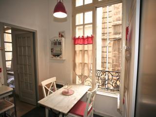 Appartement centre historique  T1 31 m2, Bordéus