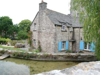 Millpond Cottage
