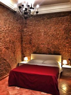 your romantic room