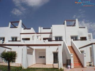 Quality 2 Bedroom Apartment, Alhama de Murcia