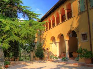 Villa Sogara, Verona