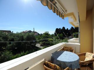 Big apartment with 2 balconies, Bibinje