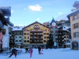 Ski apartment - Arc 1950, Les Arcs