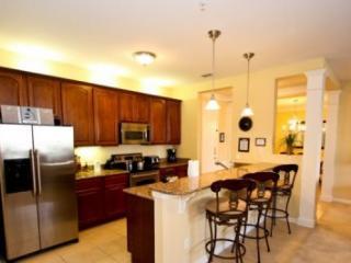 Gorgeous 2 Bedroom 2 Bath Ground Floor Executive Condo. 5036SL-105, Orlando