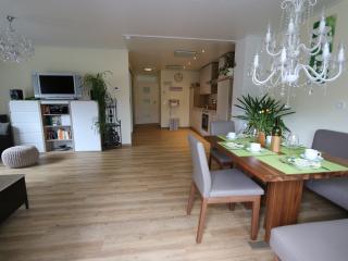 Ferienwohnung im Taubertal Villa Konigheim