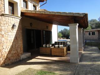 Charming villa in Algaida, Llucmajor