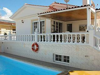 Luxury Detached Villa, Callao Salvaje