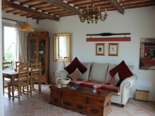 Cottage Lounge & Dining Room