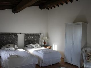 bedroom la torretta