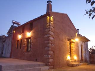 Elia traditional stone house, Chania Prefecture