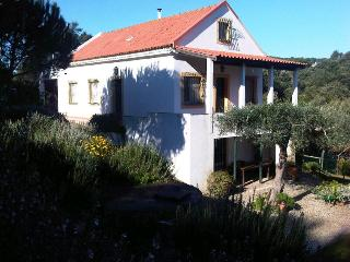 One view of the house