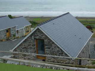 Penty Mochyn with Sea Views, Llanaber