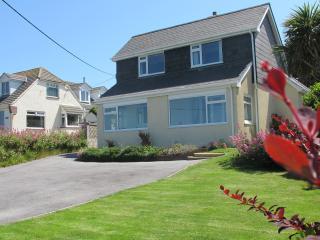 Crantock Bay House