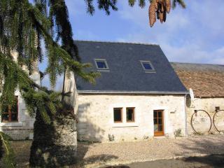 La Petite Cachette, Chateau du Loir