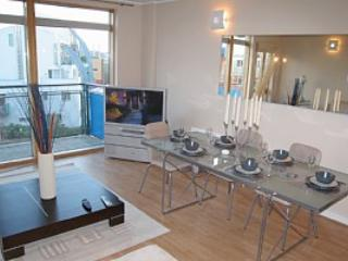 Luxury two bedroom apartment in historic Greenwich, London
