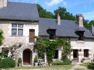 Closerie Falaiseau, Blois