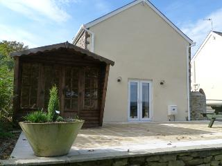 Swansea Valley Holiday Cottage - 80231, Pontardawe
