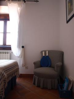 Cobalto Room