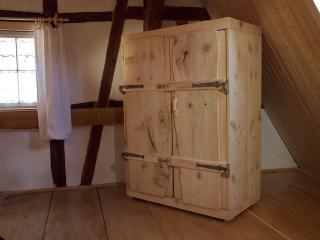 self made furniture