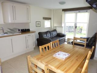Open Plan Living Room  View 2