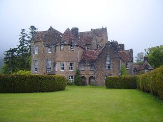 The Butler's Quarters