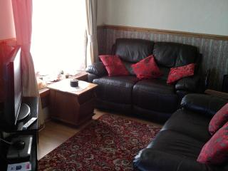 Lounge area photo 1