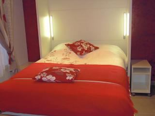 Les Orchidees Appartement 4 Etoiles !, Caudebec-en-Caux